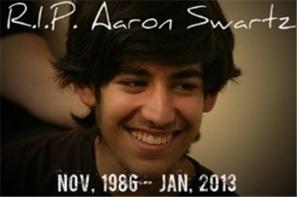 Décès d'Aaron Swartz, le co-inventeur du RSS | Web Side Story | Scoop.it