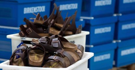 Birkenstock quits Amazon in US after surge in counterfeit sales | book publishing | Scoop.it