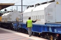 Un convoi de déchets nucléaires a quitté la Manche pour laBelgique | Belgitude | Scoop.it