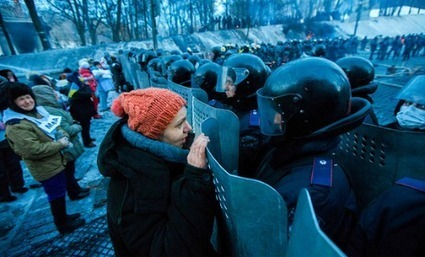 Global politics on the digital stage: Social media and the Ukraine - Dal News | NGOs in Human Rights, Peace and Development | Scoop.it
