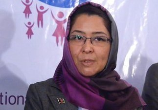 Maternal Mortality Decreases in Afghanistan | U.S. - Afghanistan Partnership | Scoop.it