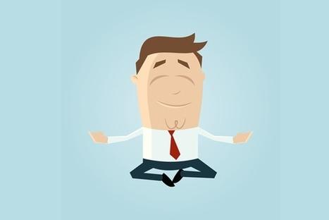 Bien-être au travail : la méditation de pleine conscience | Mindfulness-méditation de pleine conscience | Scoop.it