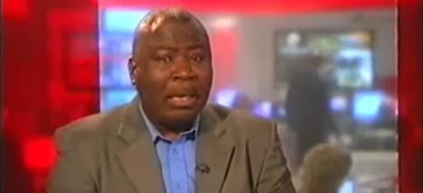 Il y a dix ans, un homme était interviewé par erreur en direct sur la BBC | Archivance - Miscellanées | Scoop.it