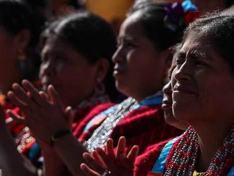 Sedesol utilizará plataformas tecnológicas para capacitar a indígenas | Excelsior (Mexique) | Kiosque du monde : Amériques | Scoop.it