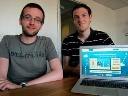 Séjours universitaires : Pakata, pour éviter la cata - Grand-Rouen   Startup tourisme   Scoop.it
