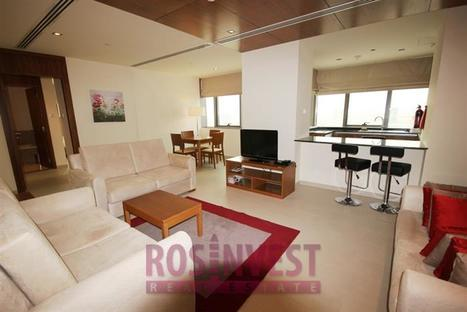 The Apartment Which Has It all | Property for Sale and Rent in Dubai | Scoop.it