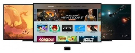 Apple TV's Siri support will be limited to just a few languages and countries | Word News | Scoop.it
