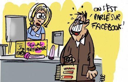 Quand vos amis Facebook vous veulent du mal - CharenteLibre | digitalcuration | Scoop.it