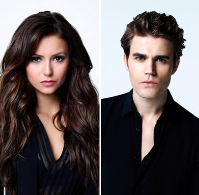 The Vampire Diaries Cast: How Old Are They Really? | For Lovers of Paranormal Romance | Scoop.it