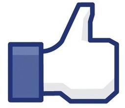 """Pourquoi clique-t-on sur le bouton """"Like"""" de Facebook - Etude   Digital Martketing 101   Scoop.it"""
