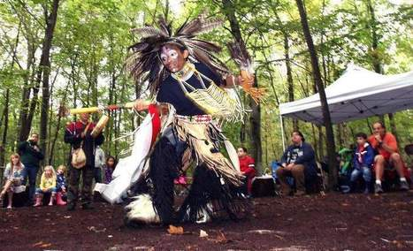 Manalapan, Manahawkin, Parsippany and more have Native Americans names - Dailyrecord.com | American Indian Studies | Scoop.it