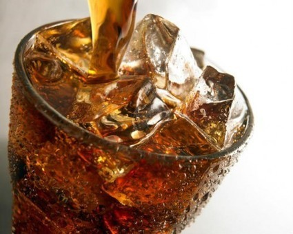 Sweetened Drinks Linked to Depression | The Inertia | Innovation - beverage | Scoop.it