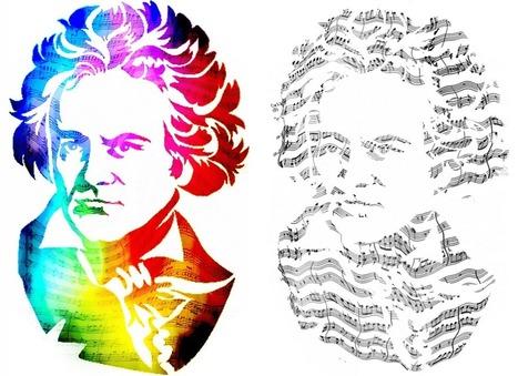 Beethoven's Surprisingly Simple Habit for Creative Breakthroughs   Art of Hosting   Scoop.it