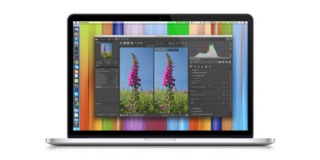 #MacOS : The Best Free RAW Image Processors For Mac OS X | Cose da fotografi | Scoop.it