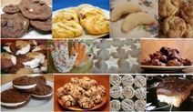 Holiday Cookie Recipes | Gifts from Your Kitchen | Scoop.it