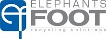Aluminium can and Recycling Crushing Machine - Elephants Foot | | Recycling Solutions | Scoop.it
