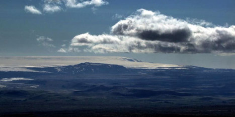 Significant Earthquake Swarm Hits Iceland's Barðarbunga | Science Blogs | WIRED | Earth Changes | Scoop.it