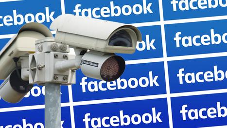 Comment Facebook connaît tout de moi ? | Trucs et bitonios hors sujet...ou presque | Scoop.it