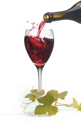 Tannins in Wine Explained | Charliban Worldwide | Scoop.it