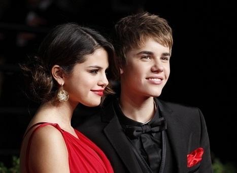 Justin Bieber & Selena Gomez Split; Why Selena 'Won't Forgive Him' Again - Fashion & Style | Tween Girls | Scoop.it