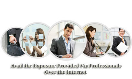 Avail the Exposure Provided Via Professionals over the Internet | Software Houses | Scoop.it