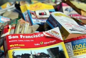 The Yellow Pages Just Aren't Used By People Today | Local Search Marketing | Scoop.it