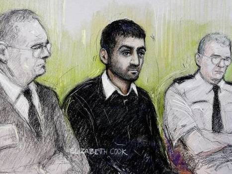 Secret trial clears manof plotting to kill Tony Blair | Policing news | Scoop.it