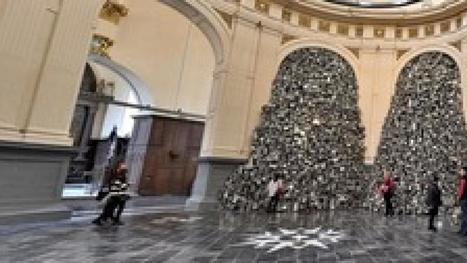 Lille : la ville et l'archevêché face à la désacralisation de nouvelles églises | L'observateur du patrimoine | Scoop.it