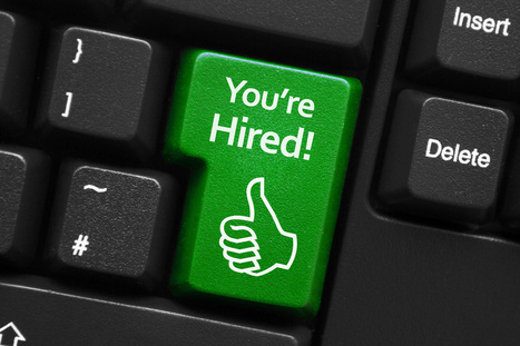 Upbeat IT directors plan fewer job cuts in 2013 | IT- BIAS Corporation | Scoop.it