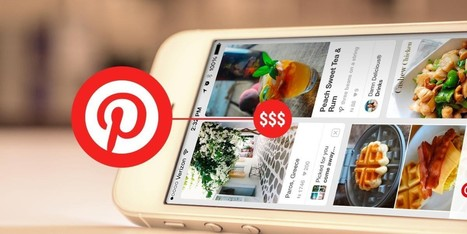 Marketers: Say Hello To Your New Favorite Ad Platform | Pinterest | Scoop.it