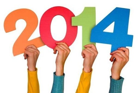 Web Trends to Look Out for in 2014 | Marketing | Scoop.it