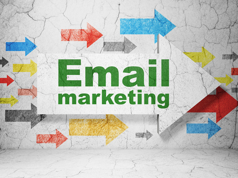 5 Secret Hacks That The Most Successful Email Marketing Campaigns Make Use | CRO + Marketing | Scoop.it