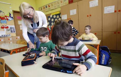Družbena omrežja pri pouku | fooling around | Scoop.it