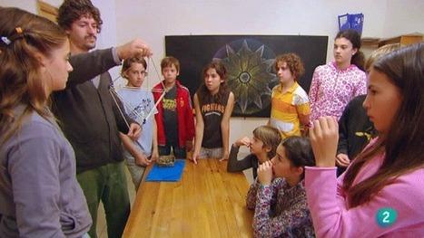 La Aventura del Saber.  ¿Escuela Sa Llavor¿, La aventura del Saber - RTVE.es A la Carta   Majorca   Scoop.it