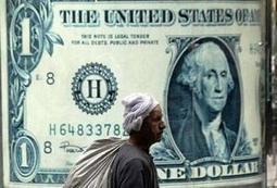 Les dollars sont très recherchés au marché noir au Caire. | Égypt-actus | Scoop.it