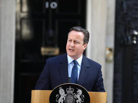 The letter in full from 1,000 lawyers to David Cameron over EU Referendum | News for IELTS + Class Discussion | Scoop.it