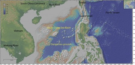 The Disastrous Impact Of Overfishing In The South China Sea | All about water, the oceans, environmental issues | Scoop.it