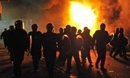 Riots report to recommend change in police tactics - The Guardian   London Riots Sensemaking   Scoop.it