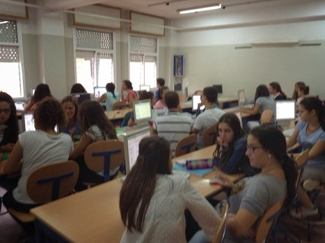 La experiencia del primer trimestre en 2º de bachillerato. | The Flipped Classroom | flipped classroom | Scoop.it