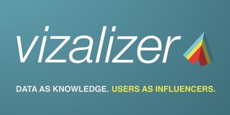 Vizalizer | Social Network for Quality Data Visualizations | Social Network Analysis - Practicum | Scoop.it