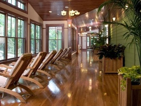 Top 10 spas in the U.S. | Stay in Indonesia Hotels and Resorts | Scoop.it