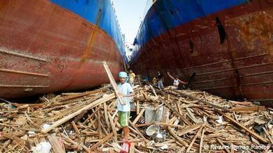 Natural Disasters Natural disasters threaten Philippine growth - Deutsche Welle   Hazards & Disasters in the news   Scoop.it