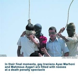 Israel Matzav: Iran executes 50 people in a week | Human Rights and the Will to be free | Scoop.it