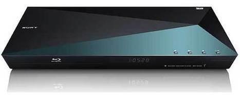Sony BDP-S5100 : Lecteur Blu-ray 3D et SACD avec Wi-Fi intégré - HD-Numérique | Toute l'actu du Broadcast | Scoop.it
