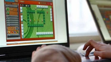 INNOVATION STUNTMEN » Wer lernen will, muss spielen. Die Schule von Katie Salen. | Kreativitätsdenken | Scoop.it