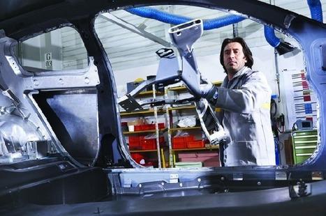 L'auto climato compatible arrive | Automobile : distribution & services associés | Scoop.it