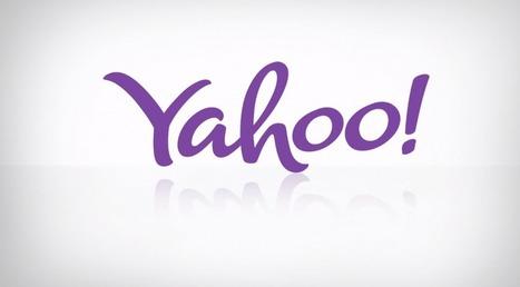 Yahoo! annonce le relifting de son logo – 30 logos pour les 30 prochains jours | Tendances-du-web.fr | Scoop.it