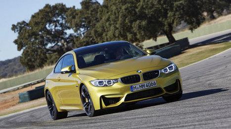 BMW sắp tung phiên bản M bí mật | Tin tức ô tô xe máy | Scoop.it