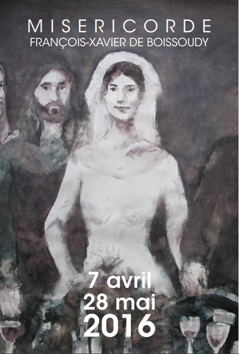 7 avril-28 mai 2016 :: ExpositionFrançois-Xavier de Boissoudy [galerie Guillaume, Paris) | ALMAGESTE | Scoop.it