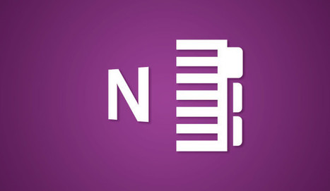 7 Little-Known OneNote Features You Will Love | e-Learning - Teaching through Technology | Scoop.it